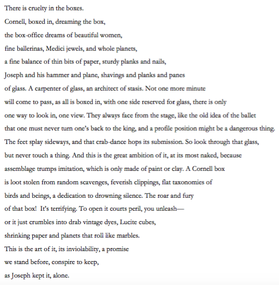Formalist Poetry